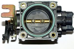 """GENUINE MGF TF """"NEW"""" MG ROVER K SERIES THROTTLE BODY 48MM  MHB102141 25 45 ZS"""