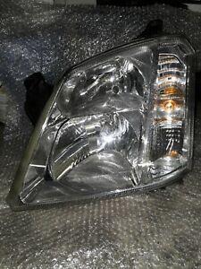 Vauxhall MERIVA 2005 FRONT LIGHT L