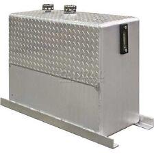 New! Buyers Upright Hydraulic Reservoir, Ur50A, 50.0 Gal., Aluminum!