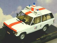 IXO CLC160 Range Rover Belgium Police 1 43
