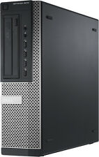 Dell Optiplex 9010 DT Core i5 3.20GHZ Quad Core ,8GB,500GB, Win 7 Pro