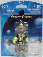 Playmobil 9077 Mega Masters Spy Action Figure NEW