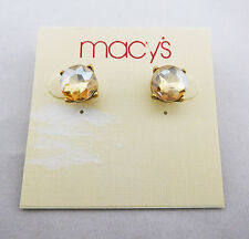 MACY'S Earrings Msrp $16.5 *NEW WITH TAG*