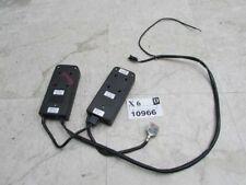 1996 MERCEDES S420 OKI TELECOM Telephone Receiver Control Module Plug Connector