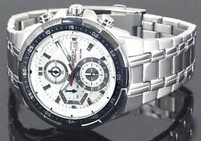 IMPORTED CASIO EDIFICE ANALOG MEN WRIST WATCH EF-539D-7AVDF