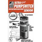 "Ultra Safety Systems Pump Switch ""Senior"". UPS-01-24/32 V Bilge Float Switch photo"