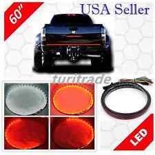"""New 60"""" Truck Tailgate LED Light bar 6 Functions Running/Signal/Reverse/Brake"""