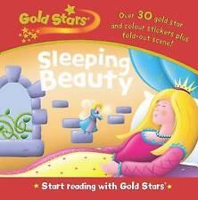 Gold Stars: Start Reading - Sleeping Beauty, New, Gold Stars Book