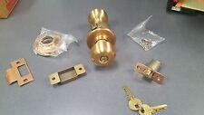 Yale 5308 380N US10D - Satin Bronze