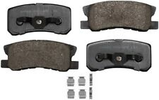 Disc Brake Pad Set-GT Rear Monroe GX868