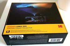 "Kodak Luma 350 Portable Smart Projektor Ultra 4k HD Akku Android 200"""