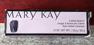Mary Kay Creme Lipstick Give Dreams 045193 Full Size Discontinued .13oz