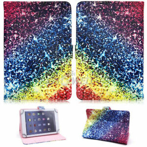 For Amazon Fire 10 /HD 10 Plus 11th Gen 2021 Tablet Slim Stand Folio Case Cover