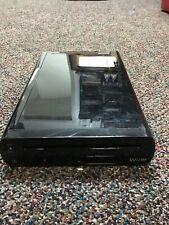 Nintendo Wii U 32 Gb black console only tested and works