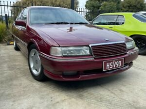 1990 HSV HOLDEN STATESMAN SV90 ONE OF ONLY 135 BUILT!!!