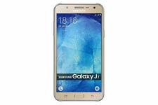 Samsung Galaxy J7 DUAL SIM (Unlocked) 16GB 5.5in 13MP J700 Gold - Fedex Shipping