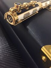 S.T. Dupont Orient Express Fountain Pen