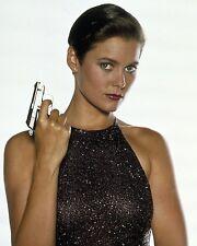 "Carey LOWELL James Bond 007 10"" x 8"" Photograph 4"