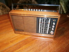 Blaupunkt MARIMBA portable transistor radio, Excellent , 110Volt, battery