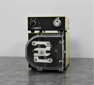 Watson Marlow 601S Peristaltic Pump and Controller Module with 90-Day Warranty