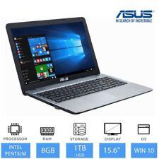 Ordinateurs portables et netbooks intel pentium ASUS avec windows 10