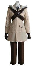 APH Axis Powers Hetalia Canada Matthew Williams Uniform Outfits Cosplay Costume