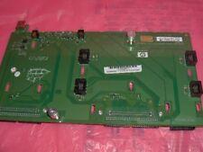 411799-001 Compaq ML570 G3 G4 Fan board - Includes connectors for fan, CD-ROM, f
