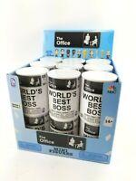 PhatMojo Mystery Mini Figures Worlds Best Boss Lot 18 Sealed Series 1 Box