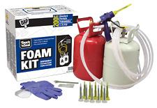 diy spray foam insulation products for sale | eBay