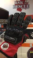Holmatro Rescue Jaws of life Schmitz Mittz Ulta Mittz Safety Extrication Gloves