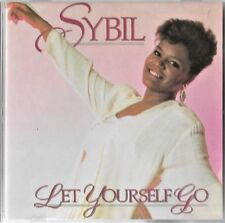 SYBIL - Let Yourself Go - CD