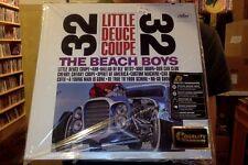 Beach Boys Little Deuce Coupe LP new 200 gm vinyl Analogue Productions
