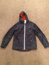 Next kids Blue jacket 12 yrs plus Brand new