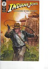 Indiana Jones Thunder In The Orient   # 1  NM  9.4