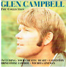 Glen Campbell - The Collection CD - 20 Original Hits