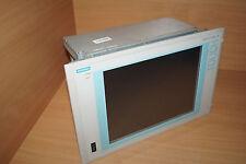 Siemens  Panel PC870  6AV7704-2DC40-0AD0 Touch 15 Zoll TFT 6AV7 704-2DC40-0AD0