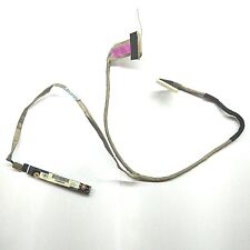 CABLE PANTALLA LED + WEBCAM PACKARD BELL EASYNOTE LJ63 DC02000PY10 PK400002H50