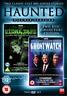Michael Bryant, Jane Asher-Stone Tape/Ghostwatch (UK IMPORT) DVD [REGION 2] NEW