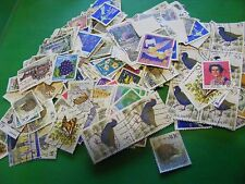 Lot of  New Zealand MIXED used stamps,mostly pictorials.(F)