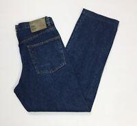 Yuma jeans donna usato w30 tg 44 boyfriend carota affusolato denim vintage T3184