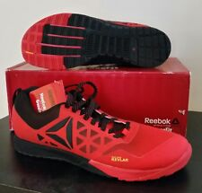 bba941774ecc83 Reebok Red Synthetic Athletic Shoes for Men