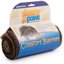 Nouveau Ancol Sleepy Paws chien & chat confort blanket