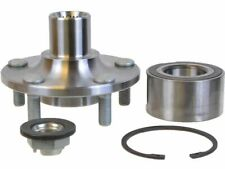 Front Axle Bearing and Hub Assembly Repair Kit For Ford Transit Connect S627MG