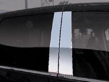 Cadillac ESCALADE 2002 - 2006 ESCALADE-EXT-ESV PILLAR POST MOLDING 4 PC SET!