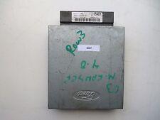 3L5A-12A650-ZB (ZAD1) | 02-03 FORD RANGER / MAZDA B4000 4.0L PCM ECM ECU