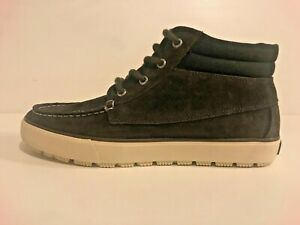 Sperry Top Sider Brown Suede Chukka Boots - UK 9 EU 43