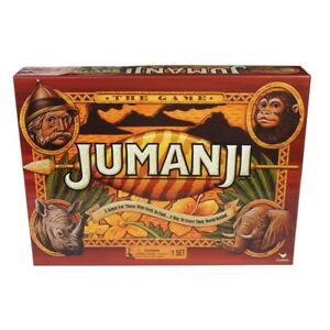 Jumanji Original Juego de Mesa