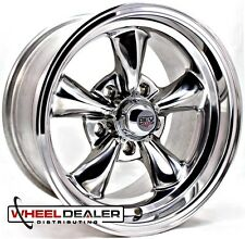 """15x7""""-15x8"""" POLISHED REV CLASSIC 100 WHEELS RIMS FOR FORD RANGER 2WD 1983-2011"""