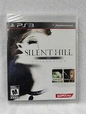 Silent Hill HD Collection (Sony PlayStation 3 PS3, 2012)