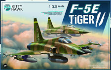 Kitty Hawk 32018 1/32 F-5E Tiger II